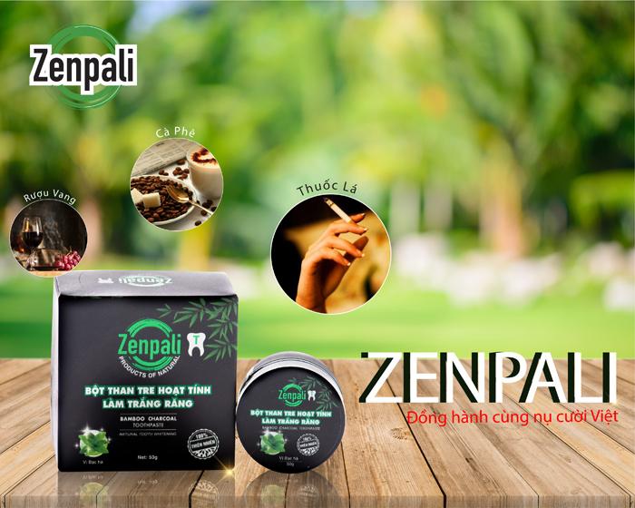 zenpali