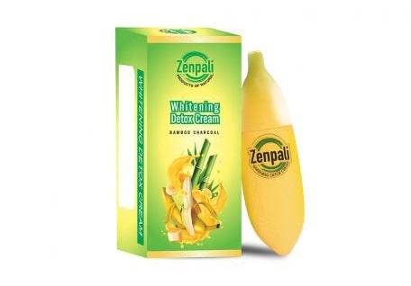 Chuoi thai chi Whitening detox cream